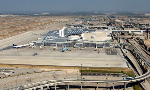 Aviation 2 - DFW Business Continuity-1-min