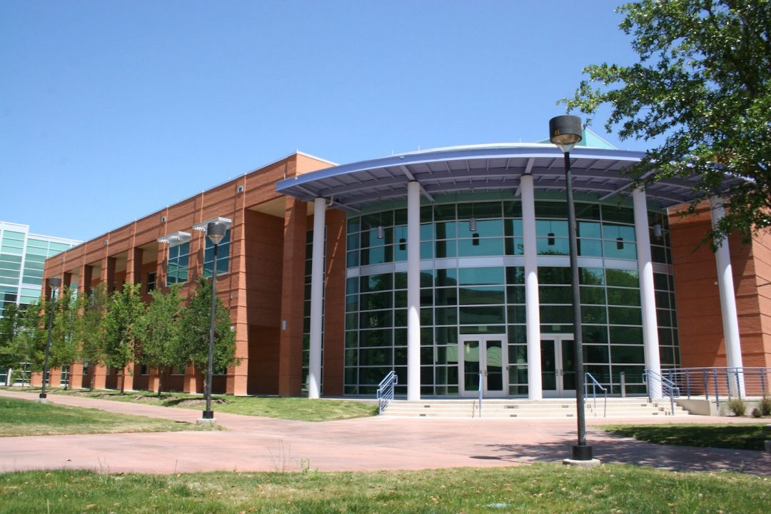 Alamo Colleges 2005 Capital Improvements Program