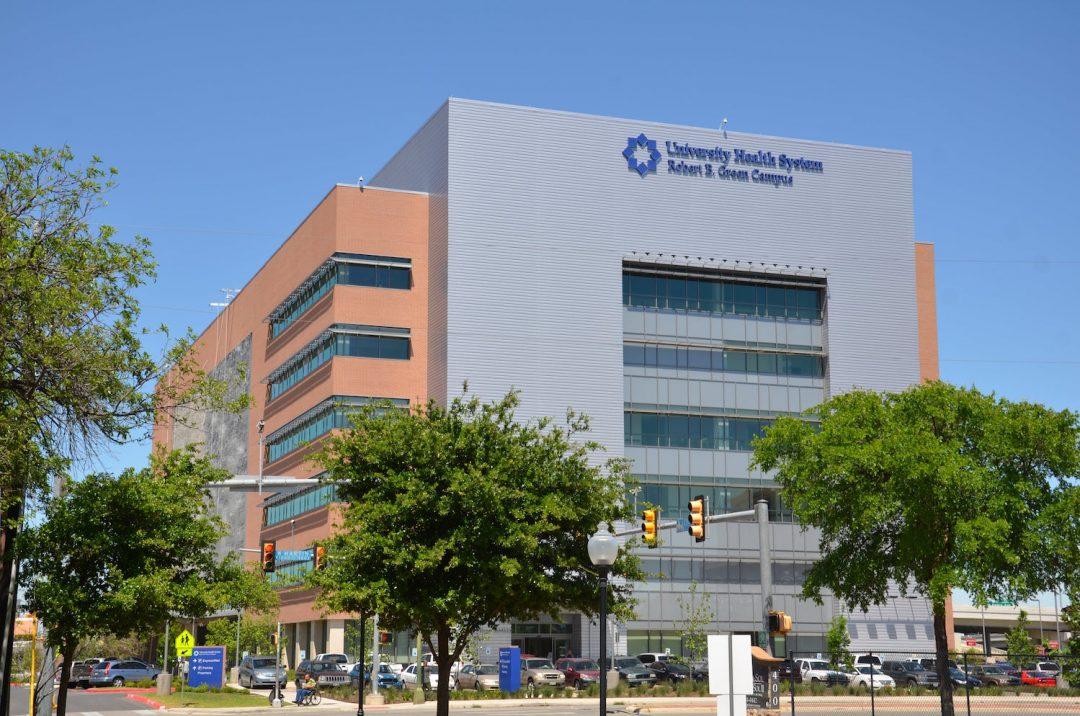 University Health System - Wikipedia