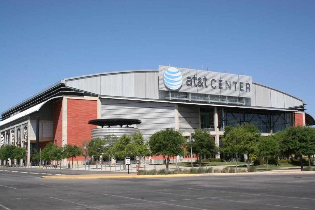 Sports & Entertainment 1_AT&T Center-1-min